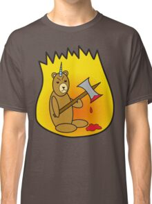 Spicy Unibear of Pain Classic T-Shirt