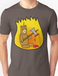 Spicy Unibear of Pain T-Shirt