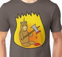 Spicy Unibear of Pain Unisex T-Shirt