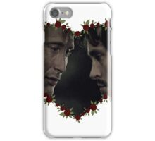 Hannigram Canon Heart iPhone Case/Skin