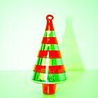 Merry Christmas by Cal Gordon