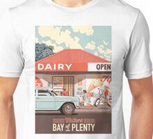 Corner Dairy Unisex T-Shirt