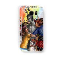BigFannibalHug 1 Samsung Galaxy Case/Skin