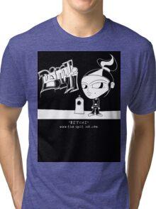 Bitchi Tri-blend T-Shirt