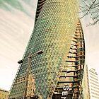 Nagoya Building by lynzo