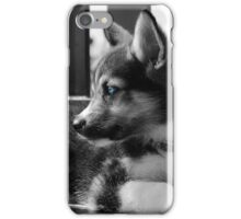 Won`t Someone Come And Rescue Me? iPhone Case/Skin