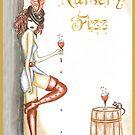 Mocktail Nursery Fizz by Kida-Lee