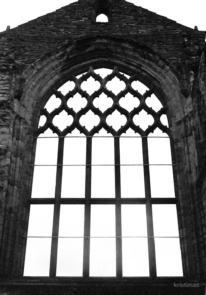 Alter, Holyrood Abby, Edinburgh by kristimas