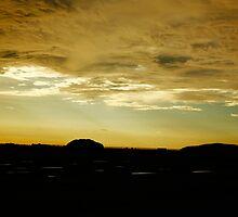 KK Airport by lynzo