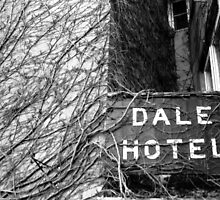 The Dale Hotel, Allendale, Northumberland by kristimas