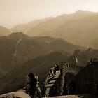 Great Wall by lynzo