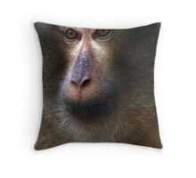 Our Ancestors Throw Pillow