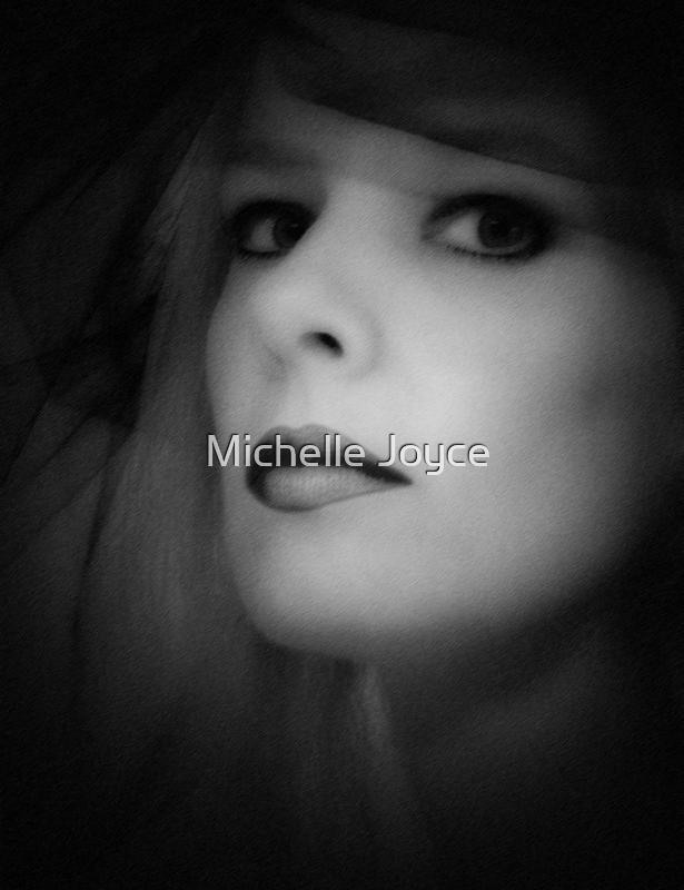 Mystery by Michelle Joyce