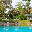 Nairobi Safari Park Resort, KENYA by Atanas NASKO