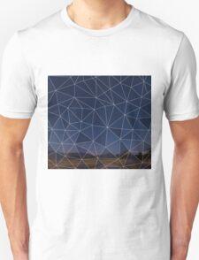 Astro Geo Unisex T-Shirt