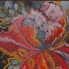 Tropical Valentine by Faith Coddington Krucina