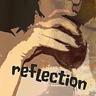 Reflection by Ruth Palmer