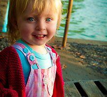 Anna at Mcallum  by MamaNikon