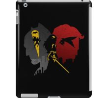 Justice For All iPad Case/Skin