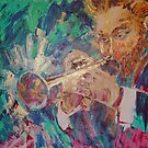 Al Hirt by Faith Coddington Krucina