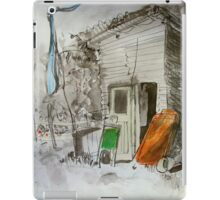nursery shop iPad Case/Skin