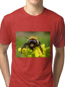Bee Mine Tri-blend T-Shirt