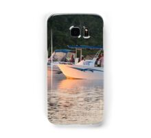 Morning Light Samsung Galaxy Case/Skin