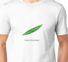 Three Peas Unisex T-Shirt