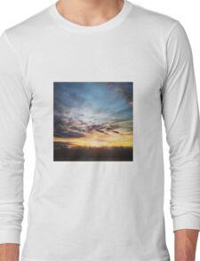 Sun Seaker Long Sleeve T-Shirt
