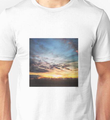 Sun Seaker Unisex T-Shirt