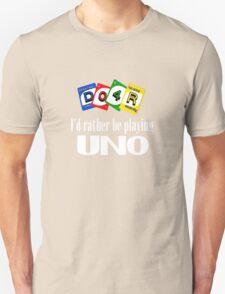 Uno Unisex T-Shirt