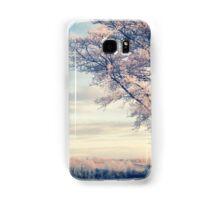 Crystal Tree Samsung Galaxy Case/Skin