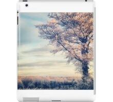 Crystal Tree iPad Case/Skin