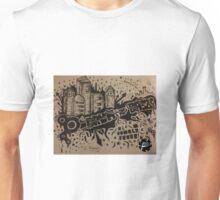 DNB. Jungle Fever Unisex T-Shirt
