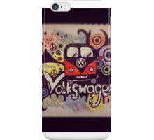 VW'dublife iPhone Case/Skin