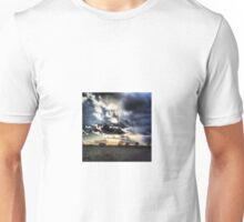 Dark Rays Unisex T-Shirt
