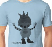 PIGGY KING Unisex T-Shirt