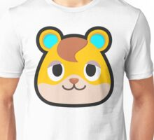HAMLET ANIMAL CROSSING Unisex T-Shirt