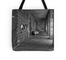 Arched Abode Senglea Malta Tote Bag