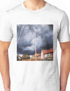 Attack of the Rain Unisex T-Shirt