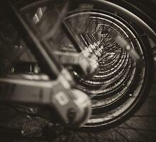Bixi bikes by François Meehan