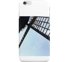 Pitstone Windmill iPhone Case/Skin
