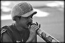 Didgeridoo by Vince Russell