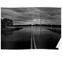 Dark Flood Poster