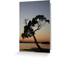 Toorbul Sunrise 2 Greeting Card