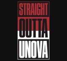 Straight Outta Unova by terronis