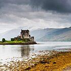Eilean Donan Castle by Maciej Markiewicz