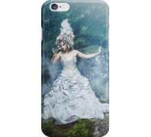 The passing of the long night of grief iPhone Case/Skin