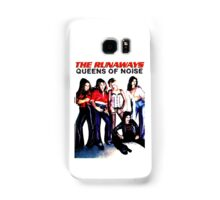THE RUNAWAYS Samsung Galaxy Case/Skin