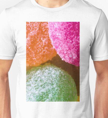 Sour Candy Unisex T-Shirt
